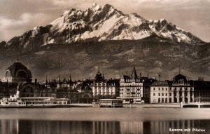 Pilatus,Luzern,Switzerland BIN