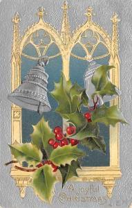 Christmas Postcard 1905