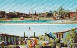 Arizona Tucson Navajo Lodge With Pool