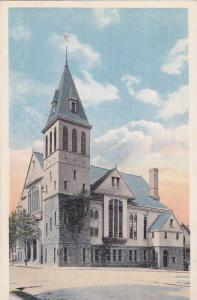Exterior, First Methodist Church,Portland,Oregon,00-10s