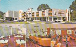 Tennessee Memphis The Admiral Ben Bow Inn