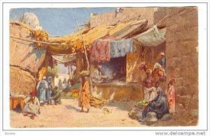 Omdurman (Khartum), Life in street, 00-10s