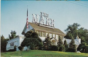 New Jersey Mahwah The Mark French Restaurant sk7530