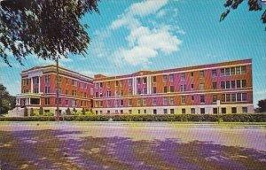 Saint Anthony's Hospital Hays Kansas 1963