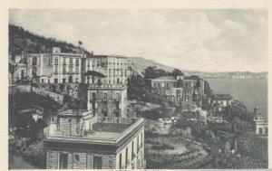 Napoli (Naples), Italy , 00-10s : Posillipo