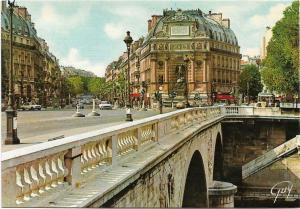 France Paris Et ses Merveilles Saint Michel BS.PC.07