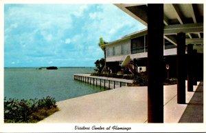 Florida Everglades National Park Visitors Center At Flamingo