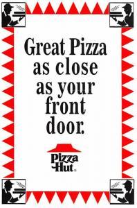 Pizza Hut -