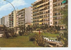 Postal 045769 : Fuengirola (Malaga). Paseo Maritimo