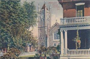 Exterior, Methodist Church,Picton, Ontario,Canada,00-10s