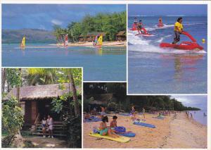 Guam Cocos Island Resort Multi View