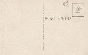 DWIGHT , Illinois , 20-30s Post Office