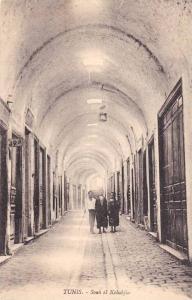TUNIS , Souk el Kebabjio , 00-10s