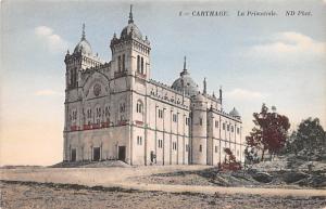 Carthage Algeria, Alger, Algerie La Primatiale Carthage La Primatiale