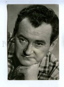 194211 Jiri SOVAK Czech MOVIE Film Actor Old PHOTO