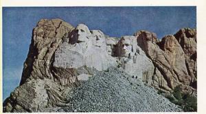 SD - Black Hills, Mt. Rushmore