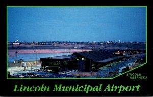 Nebraska Lincoln Municipal Airport