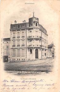 France Commercy La Caisse d'Espagne 1902