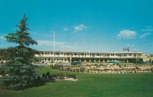VINELAND , Ontario , 1940-60s; Prudhomme's Garden Centre Motor Hotel