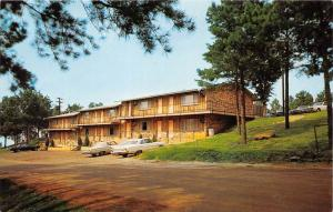 Texas  Jefferson   Tejas Village Lodge Motel