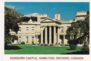 Canada Dundurn Castle Hamilton Ontario