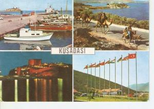 Postal 029373 : Kusadasi. Turkey