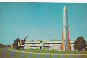 Ohio Fairborn United States Air Force Museum Wright-Paterson Air Force Base