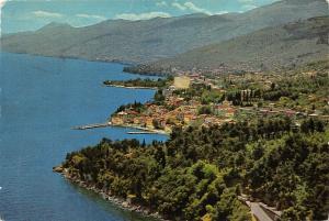 B46544 Opatija Panorama   croatia