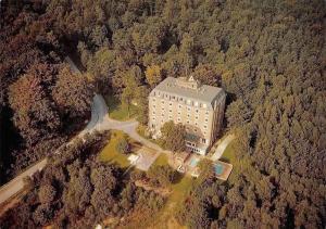 Belgium Masnuy Saint Jean (Mons) Hotel Amigo Swimming Pool Air view
