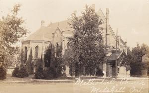 RP; Methodist Church , MITCHELL , Ontario , Canada , 00-10s