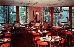 Kentucky Prestonsburg Dining Room Overlooking Dewey Lake Jennt Wiley State Park