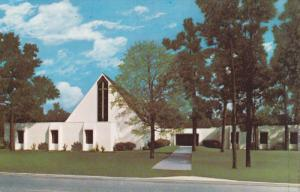 Ocean View Baptist Church, Myrtle Beach, South Carolina, 1975 PU