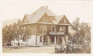 RP, The Grange, Vernon, British Columbia, Canada, 1920-1940s