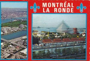Canada La Ronde Montreal
