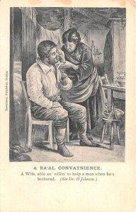 Ra'Al Convaynience Scotland, UK Unused