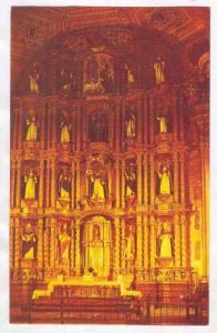 The Santo Domingo Temple at Puebla, Mexico,40-60s