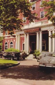 The Charlottetown Hotel , CHARLOTTETOWN , P.E.I. , Canada , 50-60s