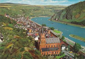Germany Oberwesel am Rhein