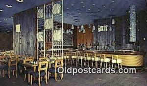 Greenwich Village Sea Fare Restaurant, New York City, NYC Postcard Post Card ...