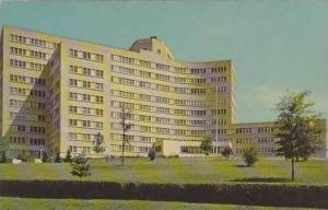 Arkansas Little Rock Veterans Administration Hospital