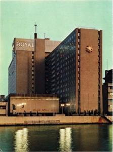 CPM OSAKA Nakanoshima Osaka Royal Hotel JAPAN (677914)