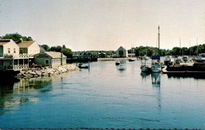 Maine Kennebunkport River View