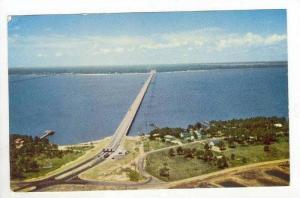Bay Bridge,Mississippi Gulf Coast,St.Louis,MS,1940-60 s