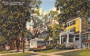 The Berkshire Inn Great Barrington, Massachusetts