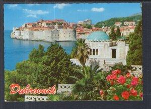 Dubrovnik,Yugoslavia BIN
