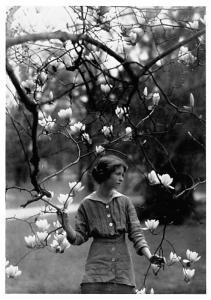 Edna St Vincent Millay -