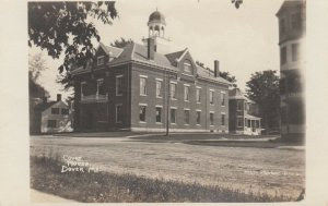 RP: DOVER , Maine , 1900-10s ; Court House