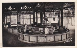 France Vichy Source Chomel 1953 Photo