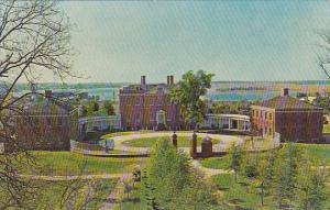 Historic Tryon Place New Bern North Carolina