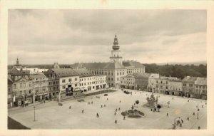 Czech Republic - Kroměříž Masarykovo nám 03.00